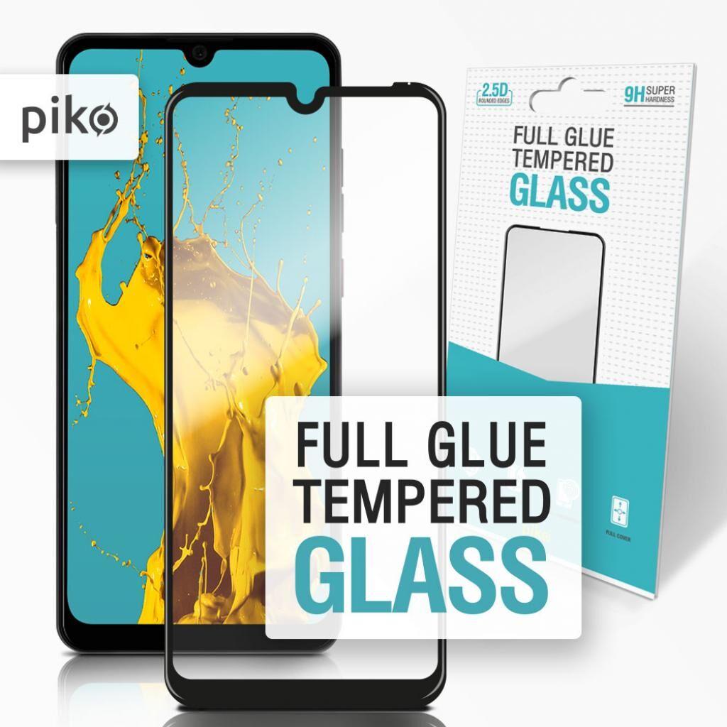 Стекло защитное Piko Full Glue ZTE BLADE A7 2020 (1283126502828)