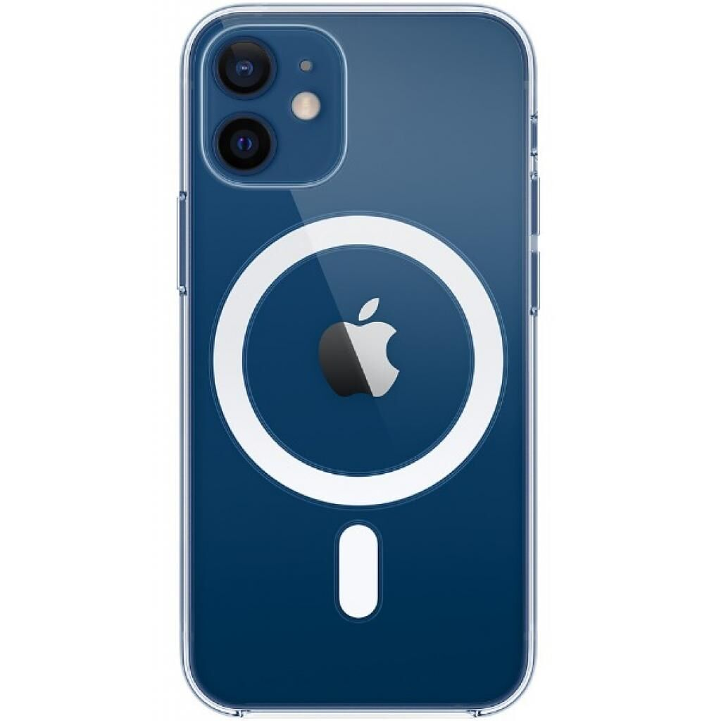 Чехол для моб. телефона Apple iPhone 12 mini Clear Case with MagSafe (MHLL3ZE/A)