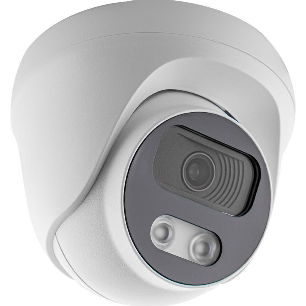 Камера видеонаблюдения GreenVision GV-107-IP-E-DOS50-25 POE (Ultra) (12683)