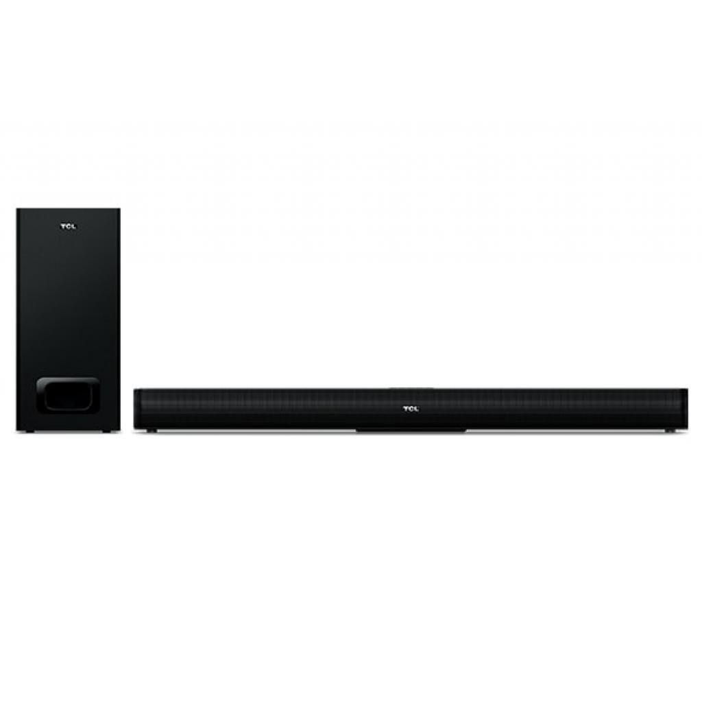 Акустическая система TCL TS5010 2.1, 240W, Dolby Digital, Wireless Sub (TS5010-EU)