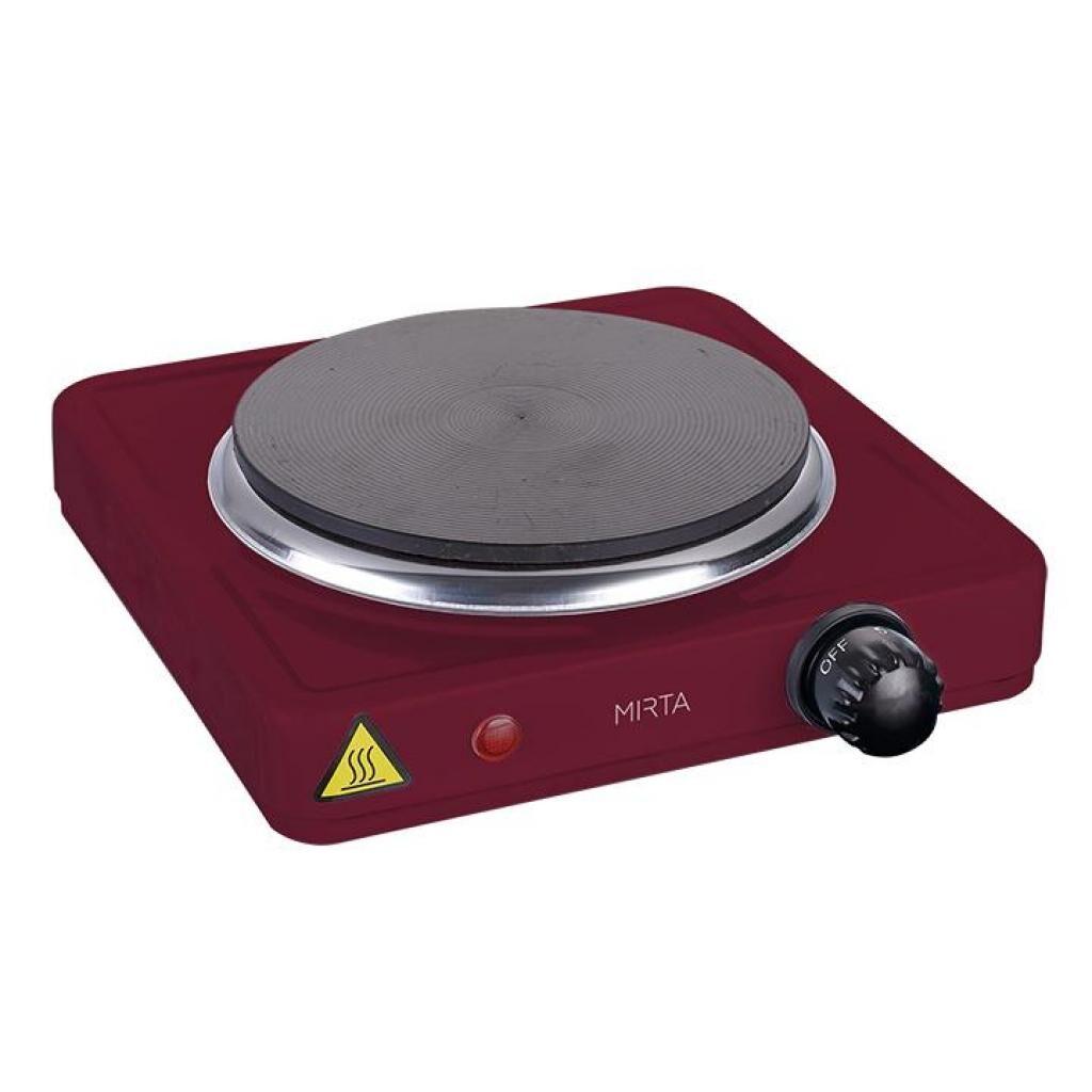 Электроплитка MIRTA НР-9910R