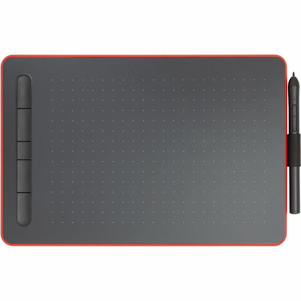 Графический планшет HiSmart WP9620 (HS081300)