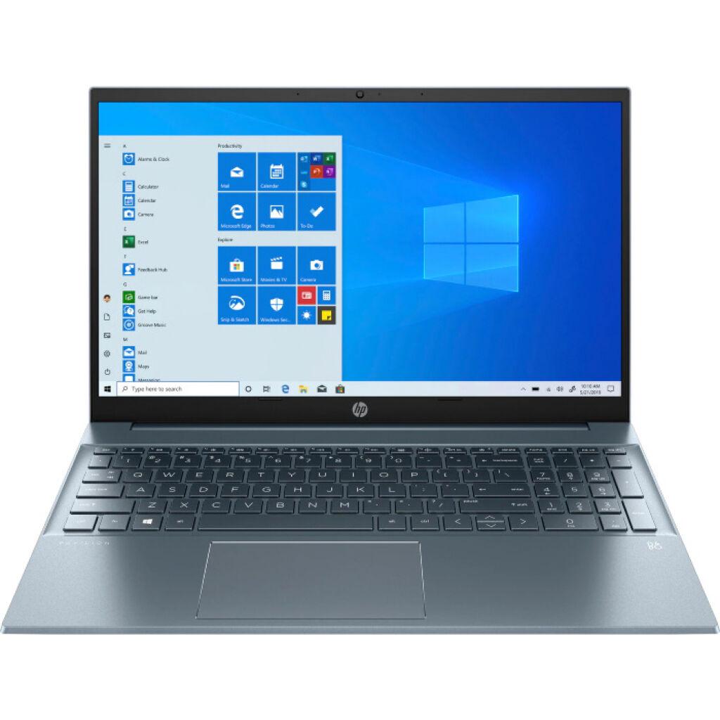 Ноутбук HP Pavilion15-eg0047ua (424C8EA)