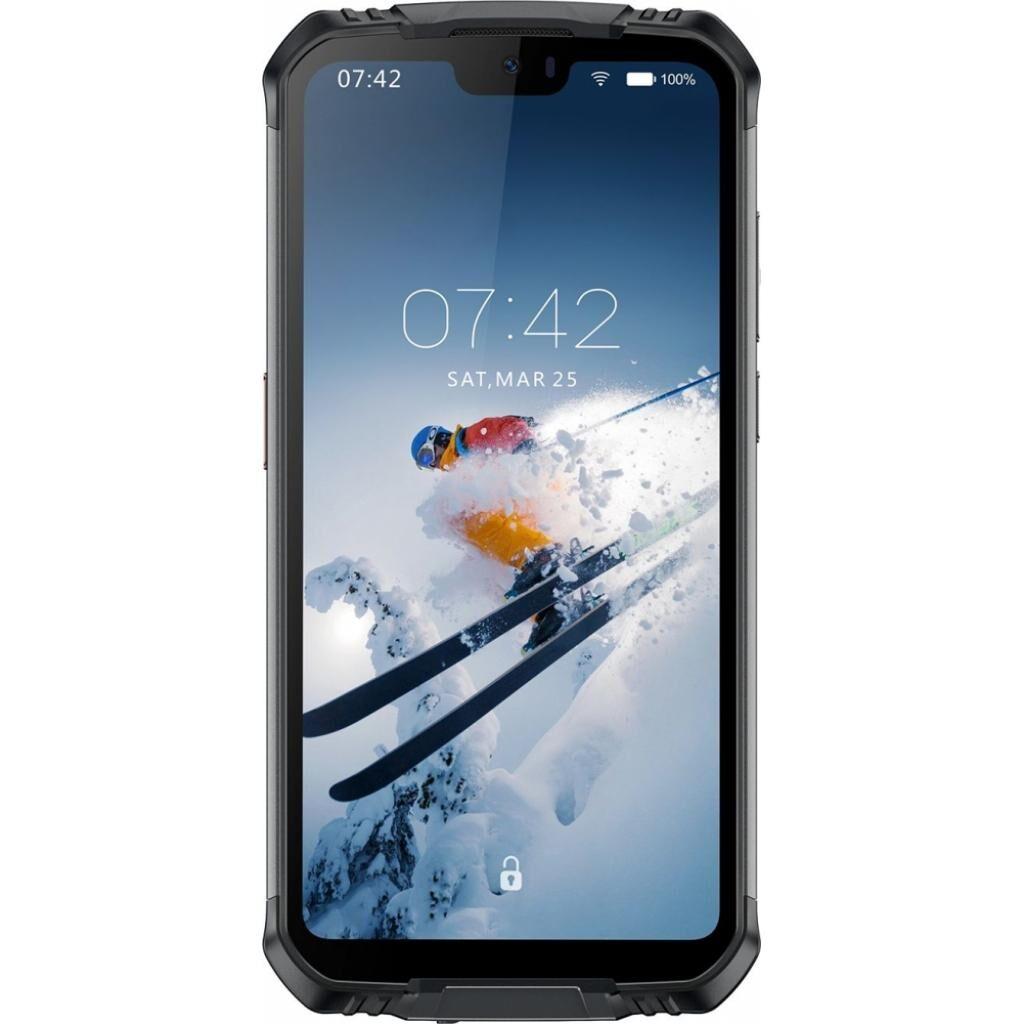 Мобильный телефон Doogee S68 Pro 6/128Gb Black