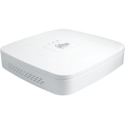 Регистратор для видеонаблюдения Dahua DHI-NVR4104-4KS2/L