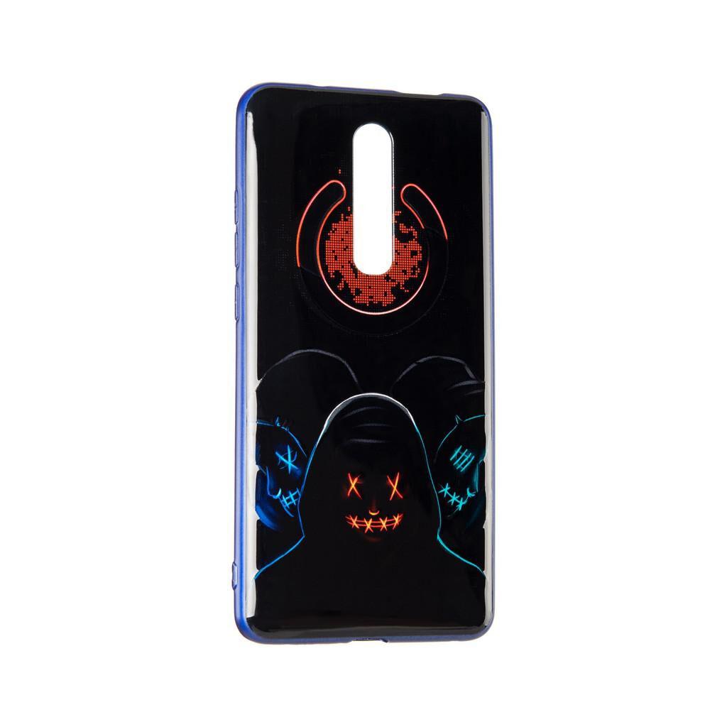 Чехол для моб. телефона Gelius QR Case for Xiaomi Mi9T/Redmi K20/K20 Pro Mask (00000076847)