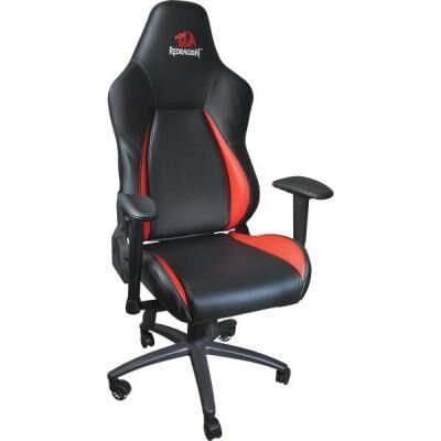 Кресло игровое Redragon Fury CT-386 Pro (64386)