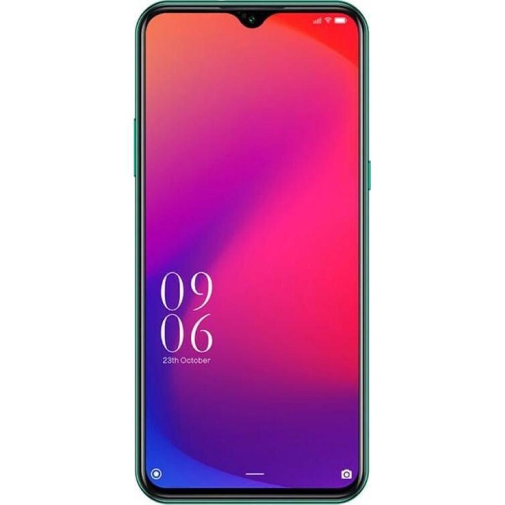 Мобильный телефон Doogee X95 2/16GB Green
