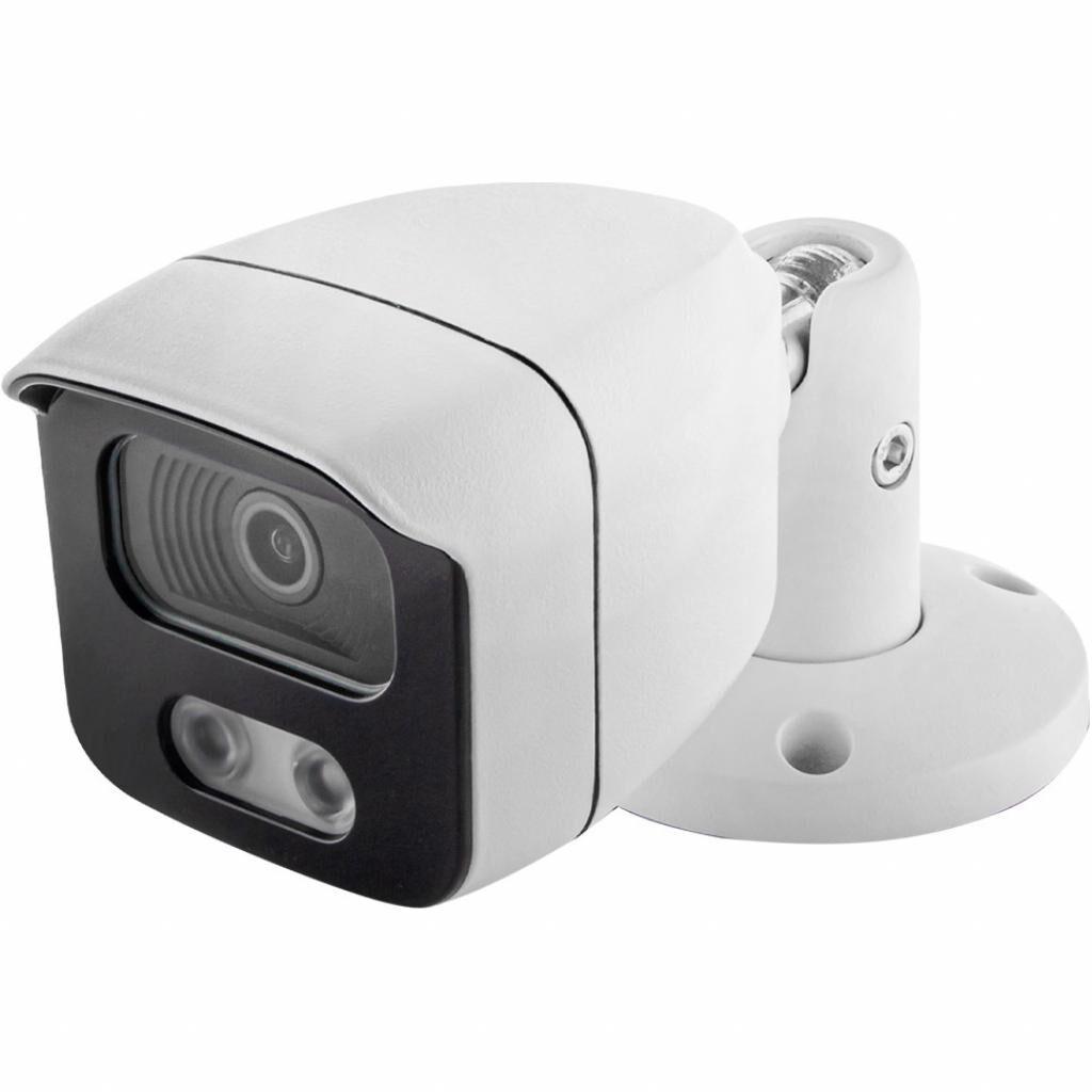 Камера видеонаблюдения GreenVision GV-108-IP-E-OS50-25 POE (Ultra) (12684)