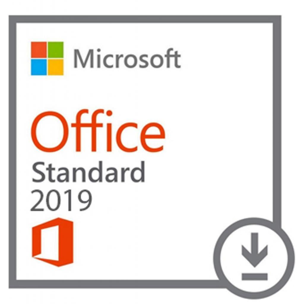 Офисное приложение Microsoft Office Standard 2019 (DG7GMGF0F4MM_0003)