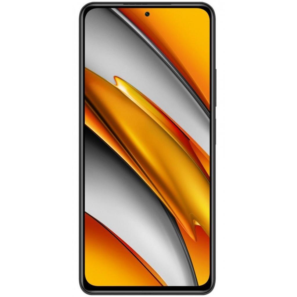 Мобильный телефон Xiaomi Poco F3 6/128GB Night Black