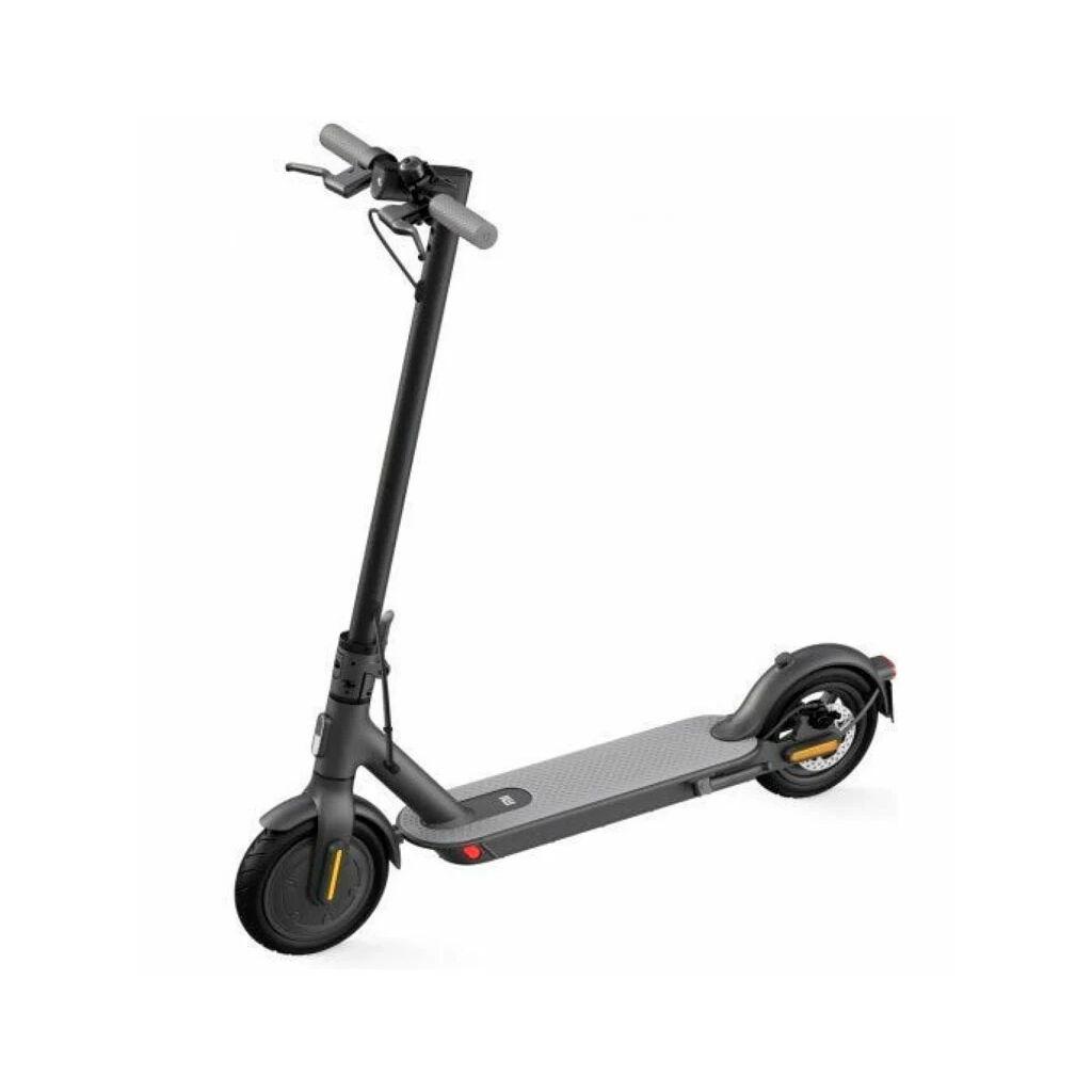 Электросамокат Xiaomi Mi Electric Scooter 1S Black (FBC4019GL)