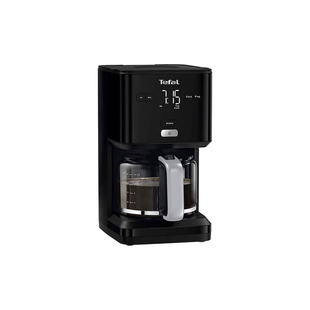 Кофеварка Tefal Smartlight CM600810 (CM600810)