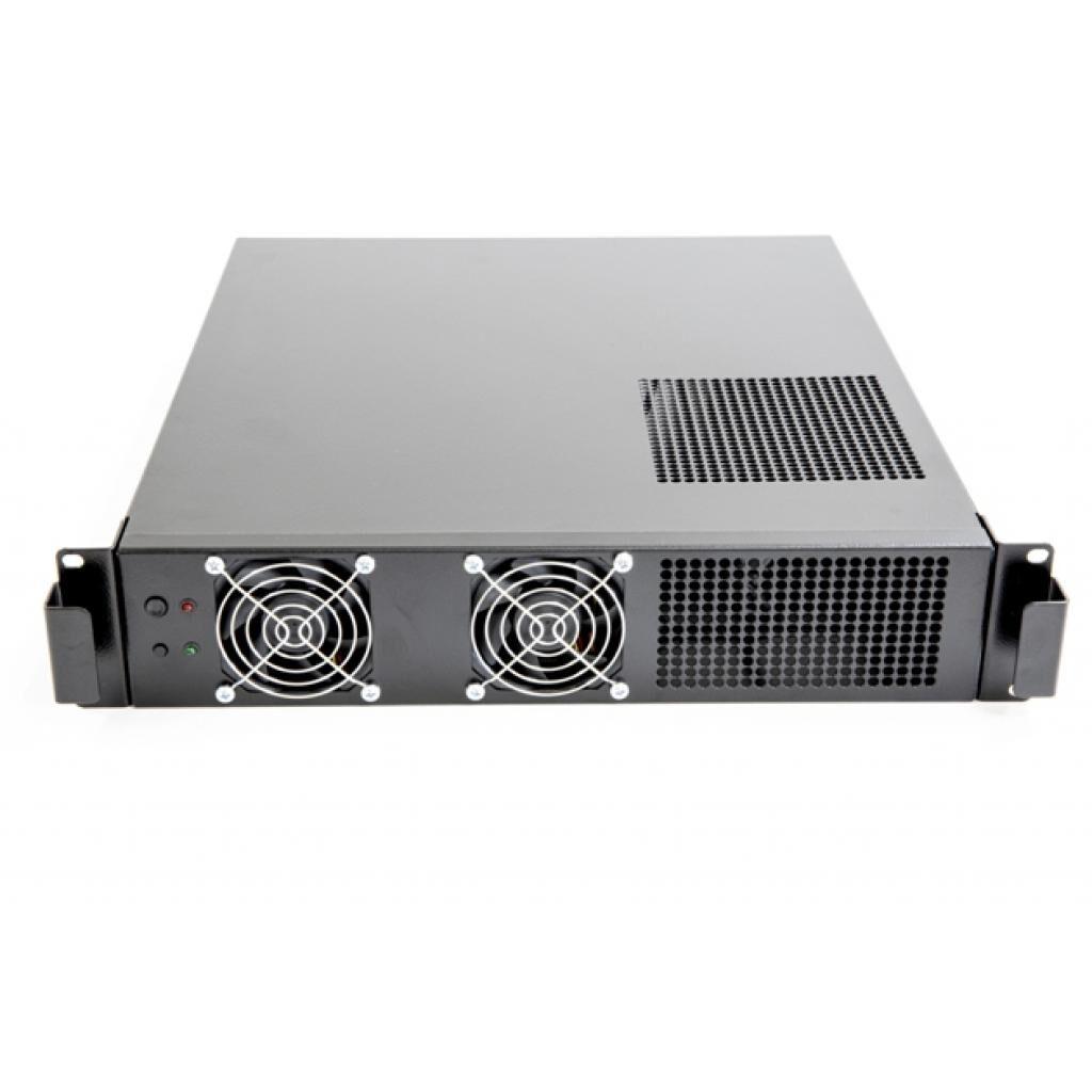 Корпус для сервера CSV 2U-LC 6HDD (2ЛЦ-6-КС-CSV)