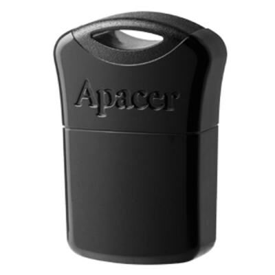 USB флеш накопитель Apacer 16GB AH116 Black USB 2.0 (AP16GAH116B-1)