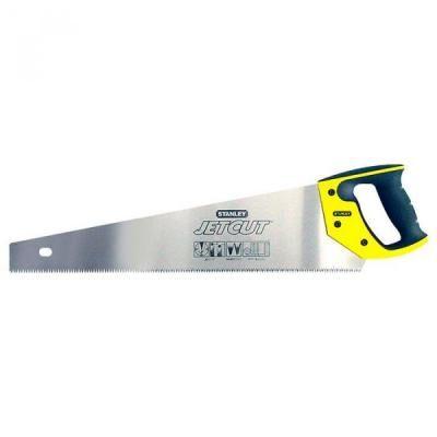 Ножовка Stanley Jet-Cut SP 7 зубьев на дюйм, длина 450 мм (2-15-283)