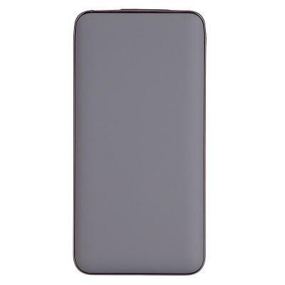 Батарея универсальная 2E 10000мА/ч, DC 5V, out: QC3.0, MicroUSB, Type-C, Grey (2E-PB1036AQC-GREY)