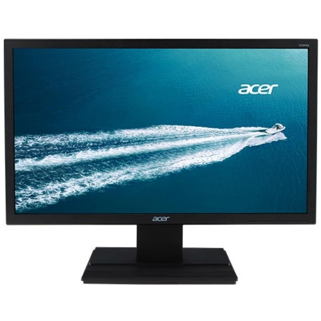 Монитор Acer V226HQLBBI (UM.WV6EE.B17)