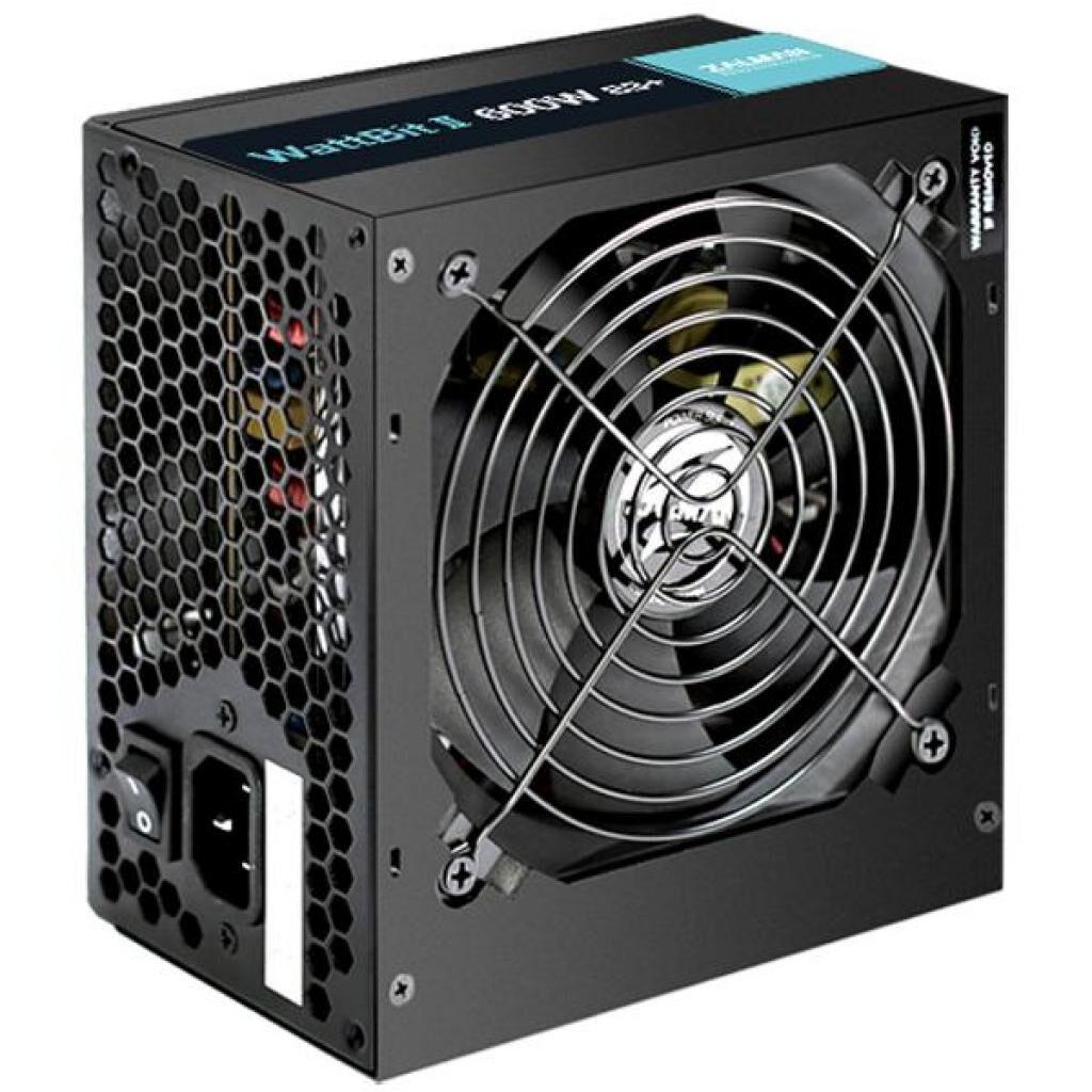 Блок питания Zalman 600W (ZM600-XEII)