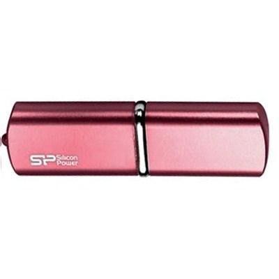 USB флеш накопитель Silicon Power 16Gb LuxMini 720 peach (SP016GBUF2720V1H)