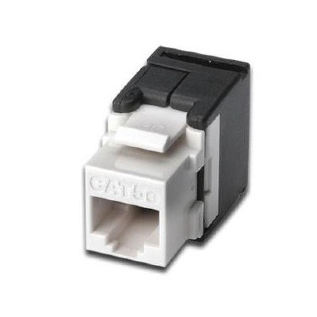 Модуль Keystone RJ45 UTP кат.5e, сable connection with LSA clamps. Digitus (DN-93502)