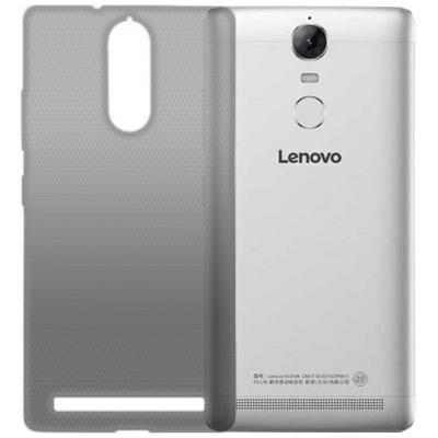 Чехол для моб. телефона GLOBAL для Lenovo Vibe K5 Note (темный) (1283126471438)