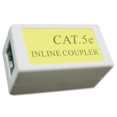 Сращиватель UTP Cablexpert 1+1 RJ45 UTP 5e (NCA-LC5E-001)