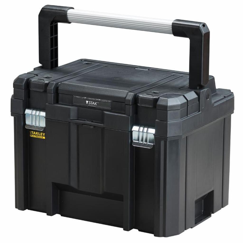 Ящик для инструментов Stanley FatMax DEEP TOOL BOX 44х33,8х32cм (FMST1-75796)
