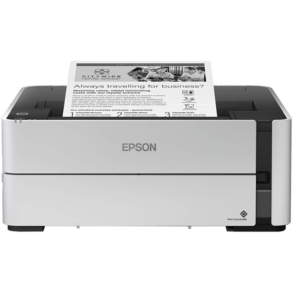 Струйный принтер EPSON M1170 с WiFi (C11CH44404)
