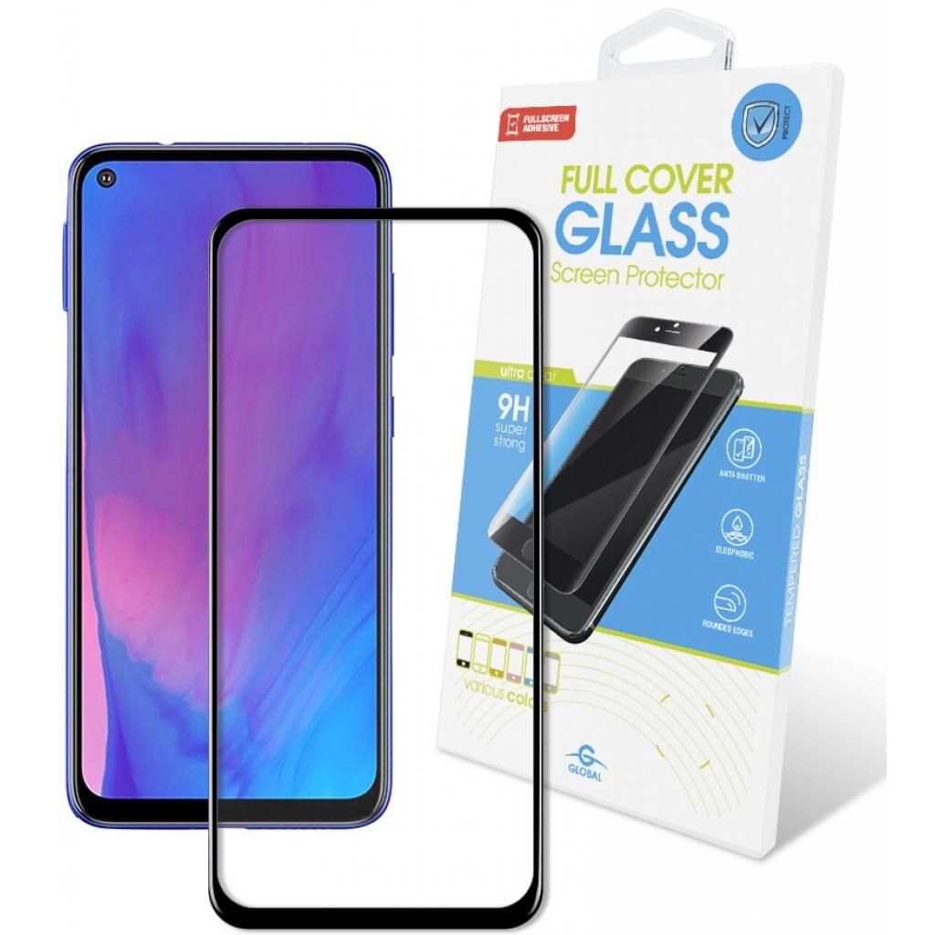 Стекло защитное GLOBAL Full Glue Samsung M51 (1283126500879)