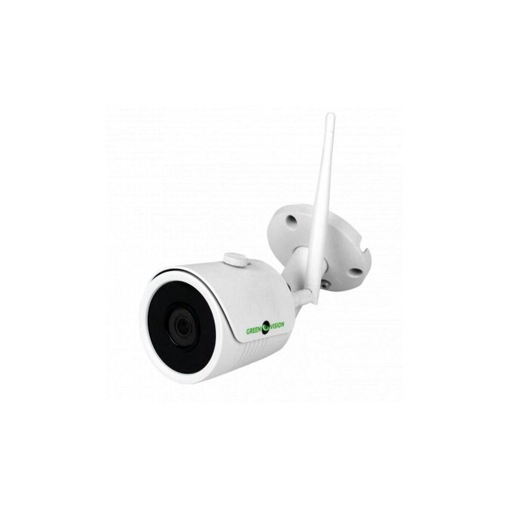 Камера видеонаблюдения GreenVision GV-110-IP-E-OF50-25 POE (Ultra) (12686)