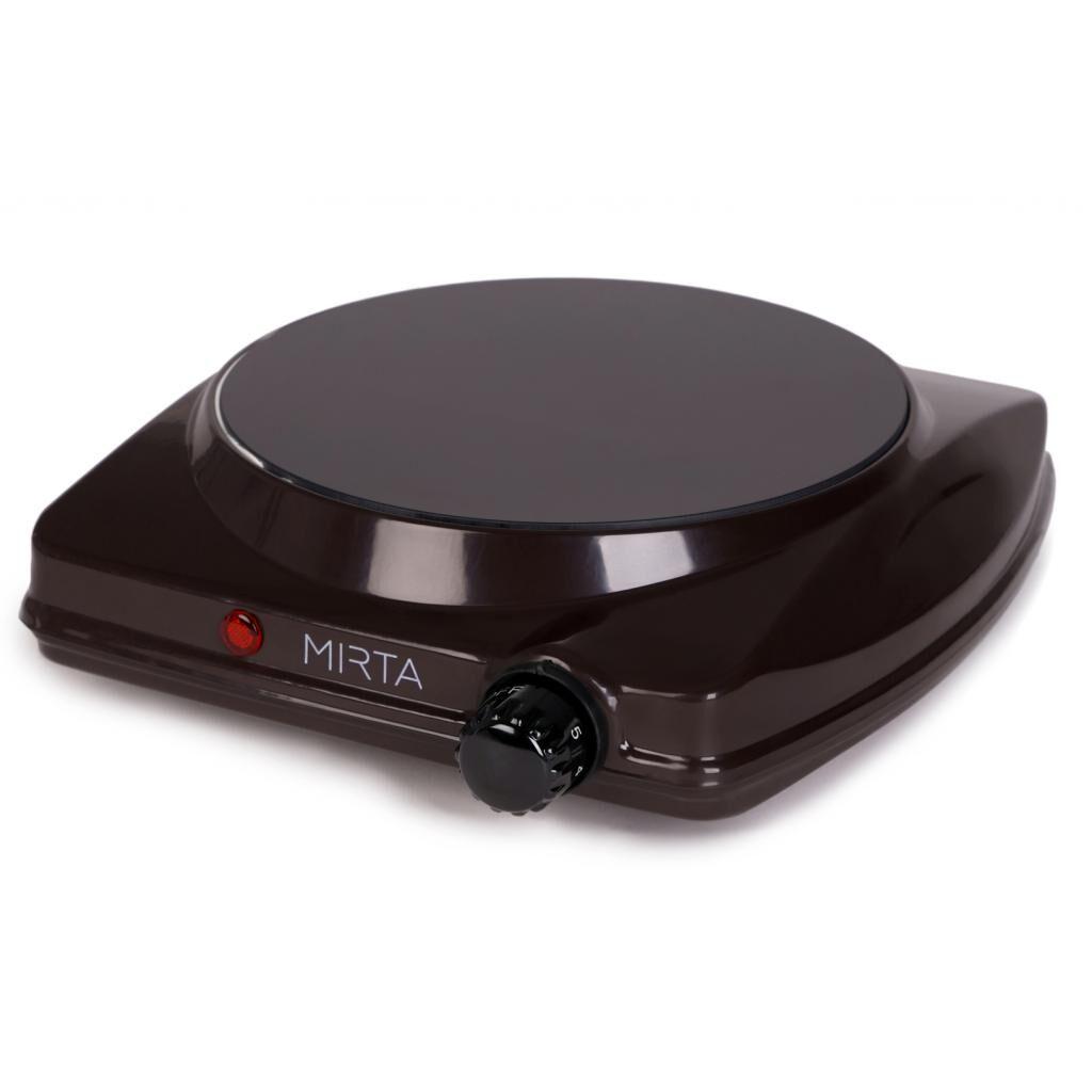 Электроплитка MIRTA HP-9810B