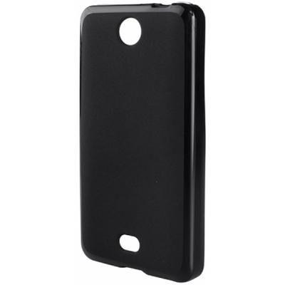 Чехол для моб. телефона Drobak для Microsoft Lumia 430 DS (Nokia) (Black) (215626)