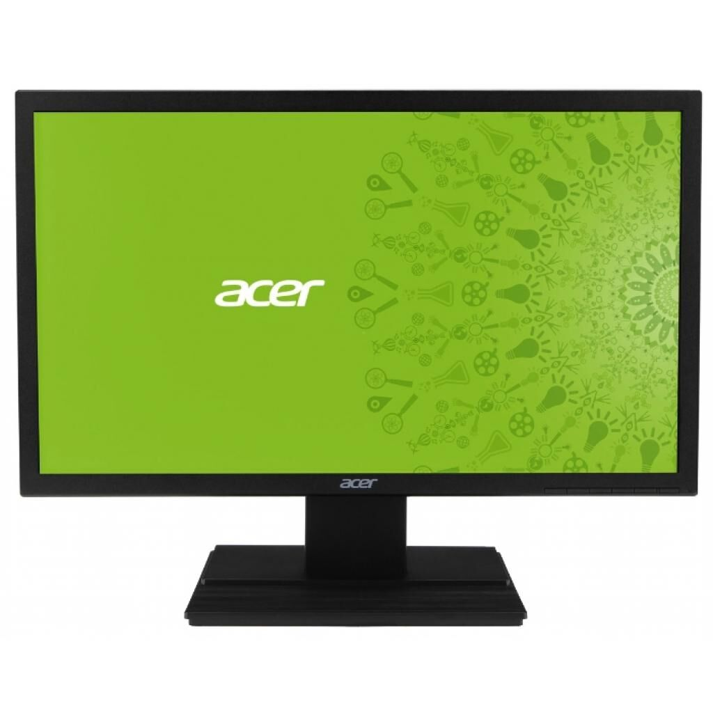 Монитор Acer V226HQLBB (UM.WV6EE.B05 / UM.WV6EE.B08)