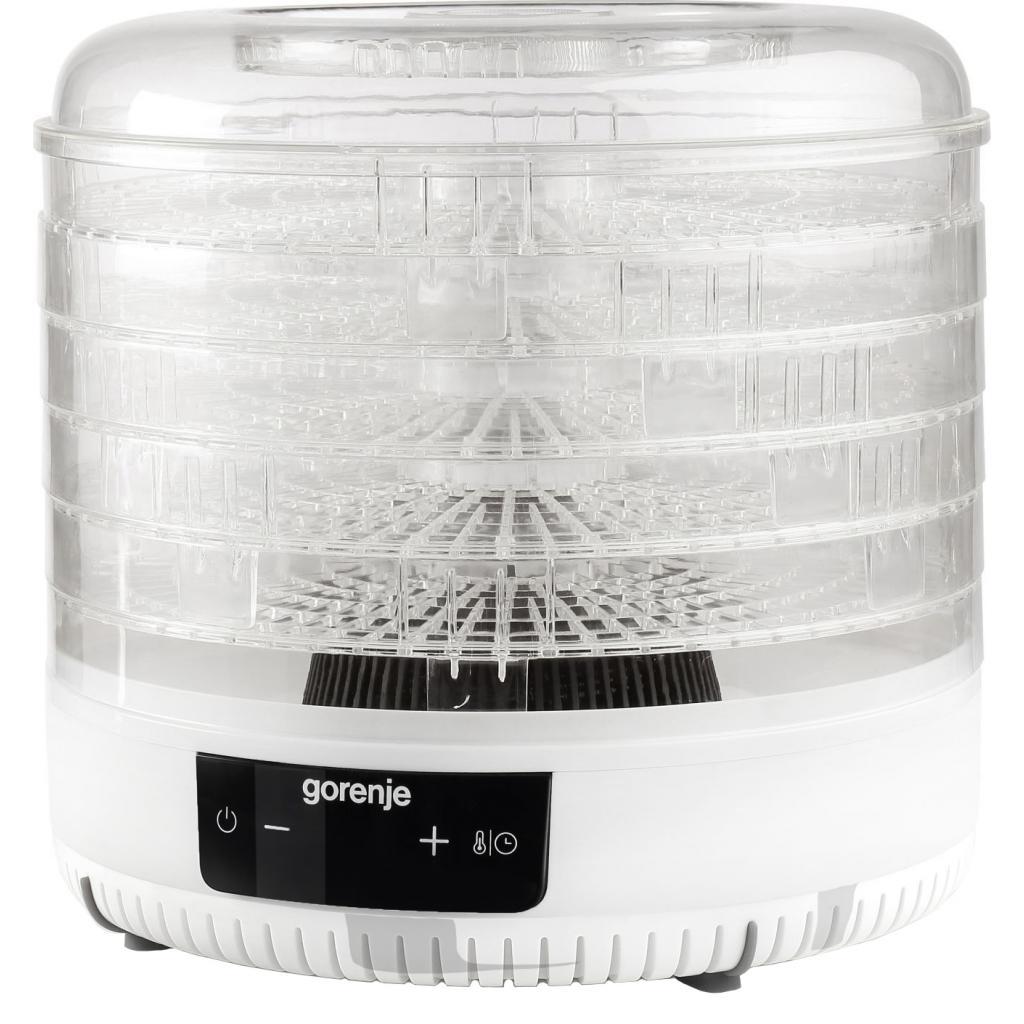 Сушка для овощей и фруктов Gorenje FDK 500 GCW (FDK500GCW)