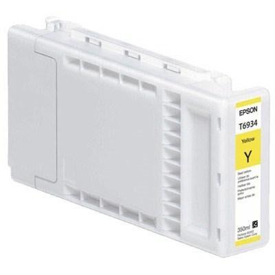 Картридж Epson SC-T3000/5000/7000 Yellow (C13T693400)