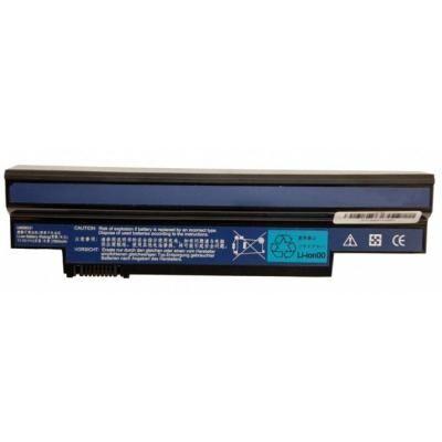 Аккумулятор для ноутбука Alsoft Acer UM09G31 7800mAh 9cell 11.1V Li-ion (A41540)