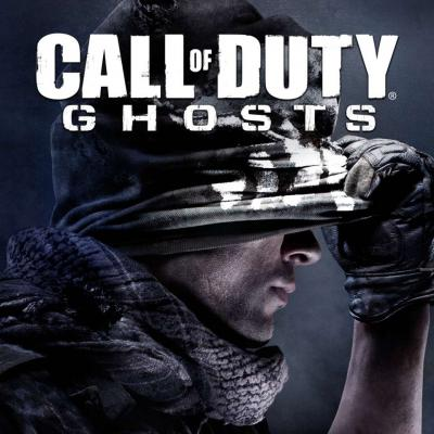 Игра PC Call of Duty: Ghosts