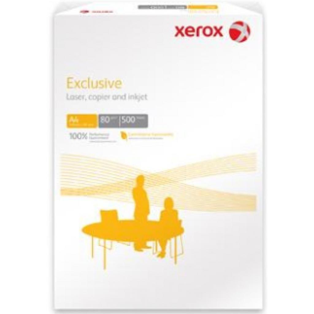 Бумага Xerox A4, 80 г, 500 арк. Exclusive (003R90208)