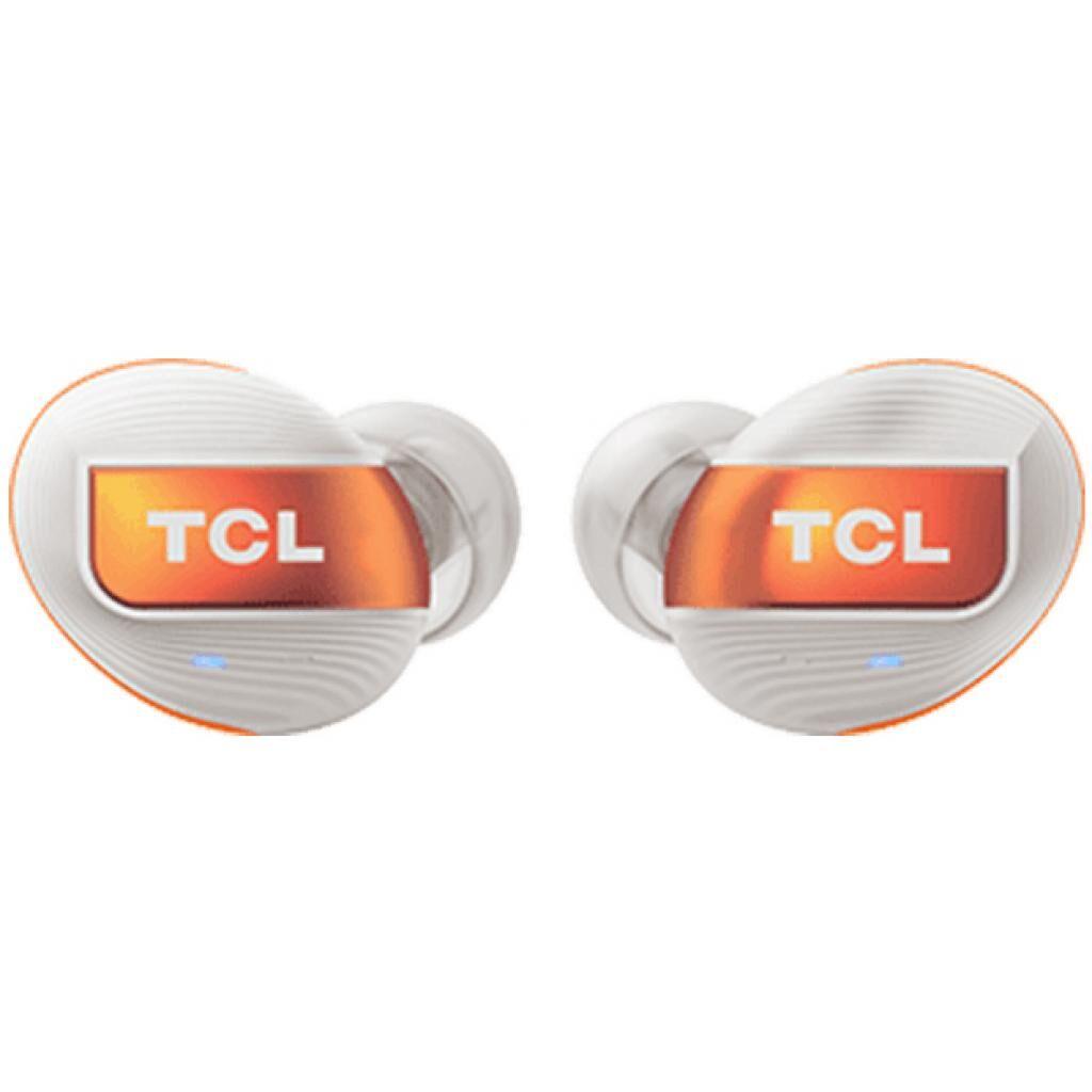 Наушники TCL ACTV500 Copper Ash White (ACTV500TWSWT-RU)