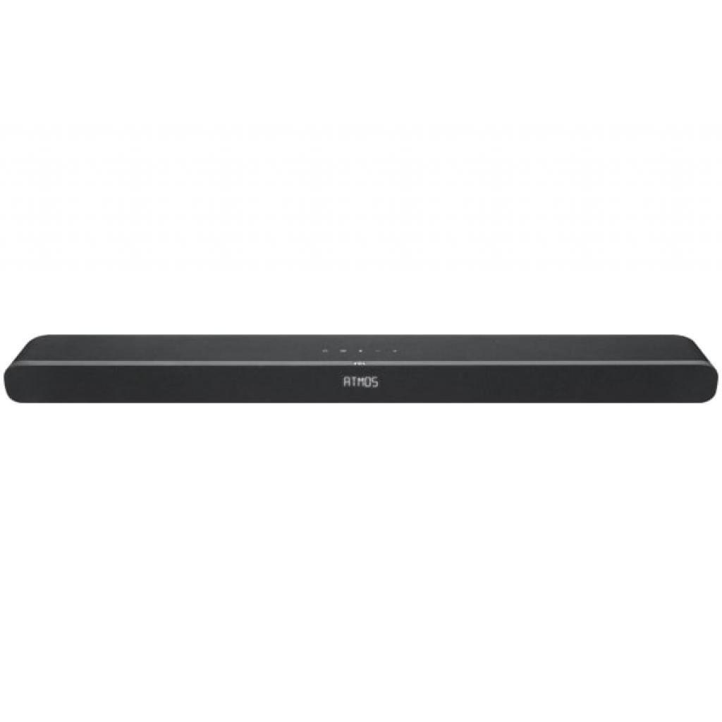 Акустическая система TCL TS8111 2.1, 260W, Dolby Atmos, HDMI eARC, Wireless, Sub buil (TS8111-EU)