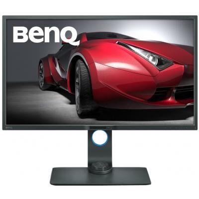 Монитор BENQ PD3200U Grey