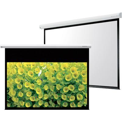Проекционный экран GrandView CB-MP84(4:3)WM5
