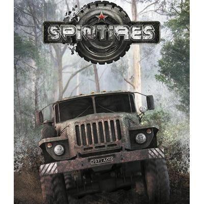 Игра PC Spintires (11825704)