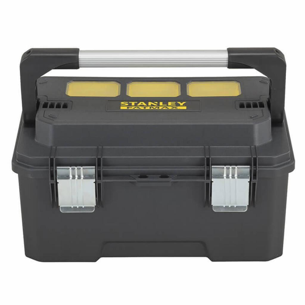 Ящик для инструментов Stanley Fatmax Cantiliver Pro 50см (FMST1-75792)