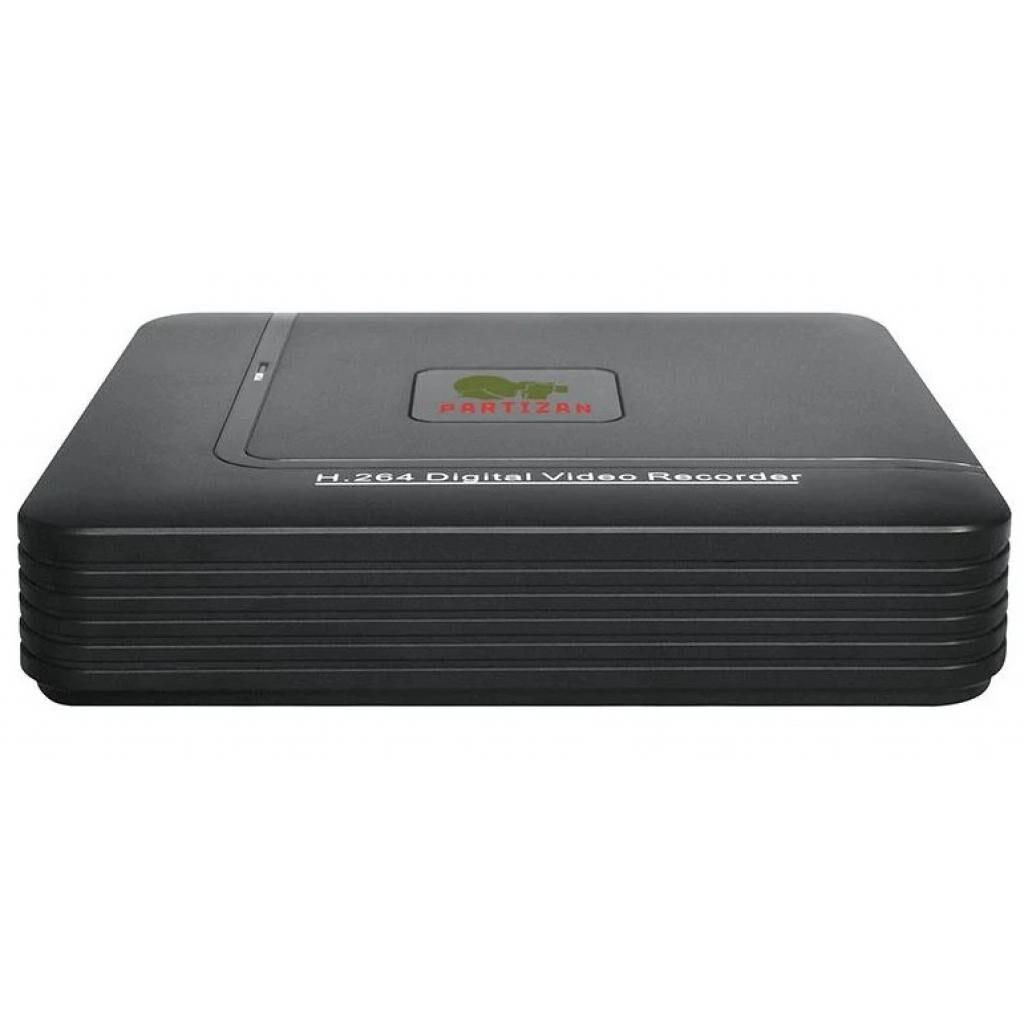 Регистратор для видеонаблюдения Partizan CHD-30S HD v4.0 (1317)
