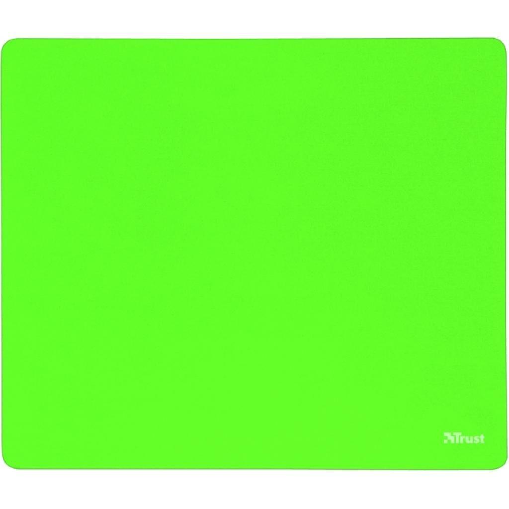 Коврик для мышки Trust Primo Mouse Pad Summer Green (22755)