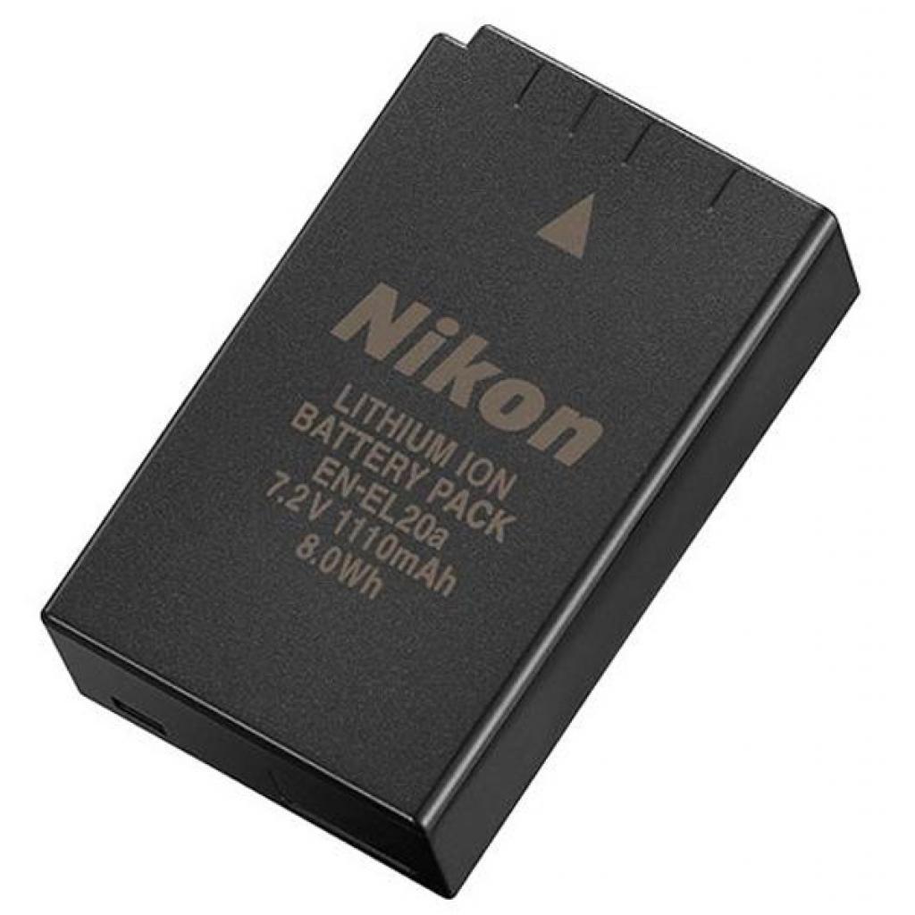 Аккумулятор к фото/видео Nikon EN-EL20a (VFB11601)