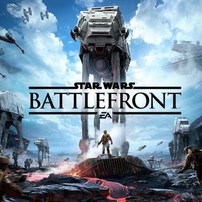Игра PC Star Wars: Battlefront (sw-battl)