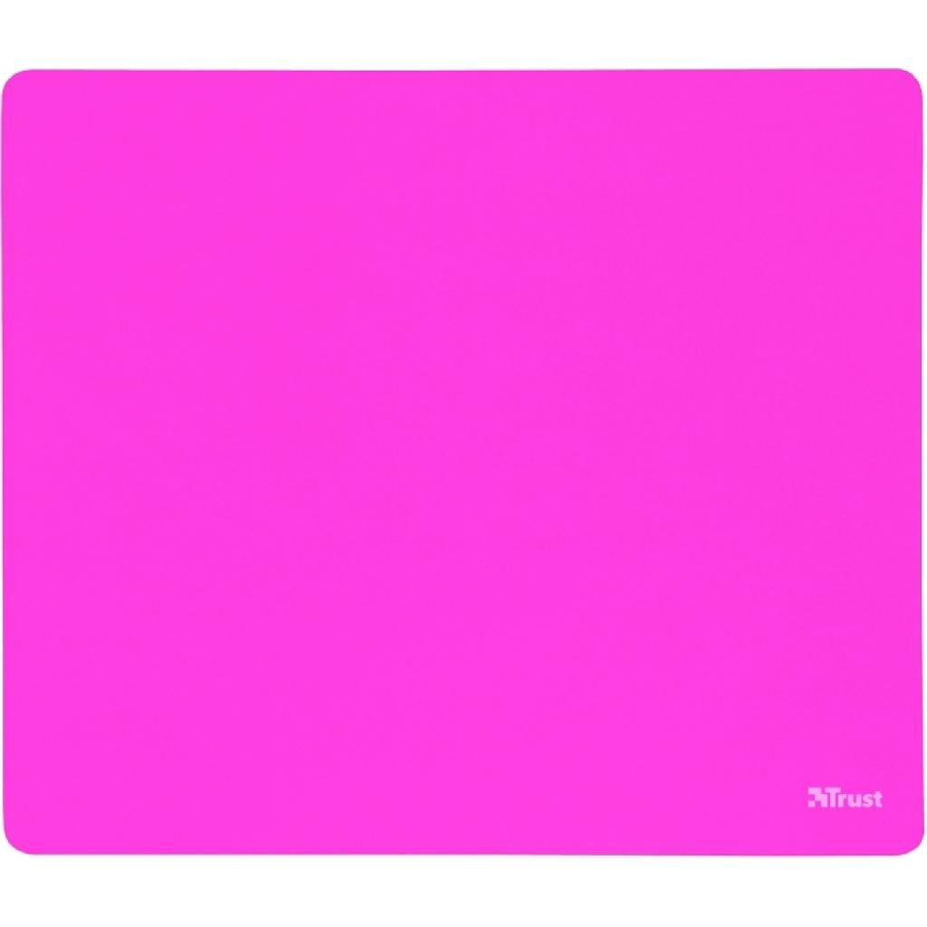 Коврик для мышки Trust Primo Mouse Pad Summer Pink (22756)
